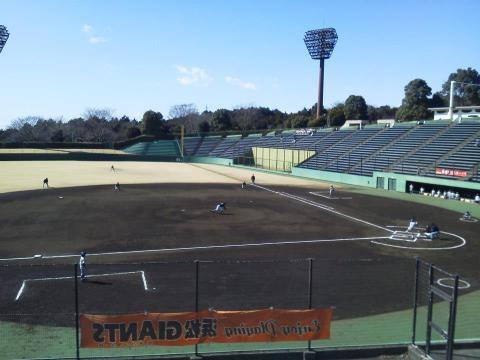 浜松中央ボーイズ(浜松ジャイアンツ)